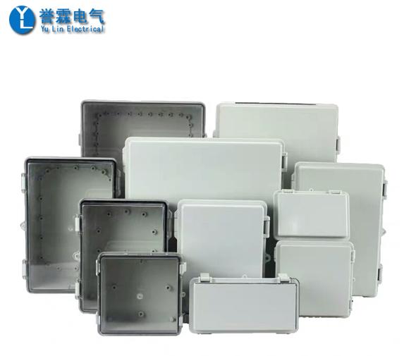 塑料防水接线盒(合页型)