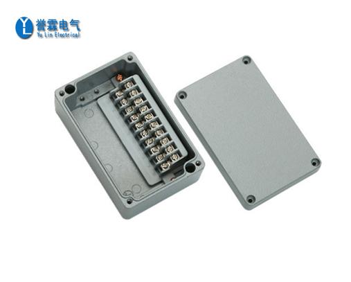 铸铝端子盒-10P